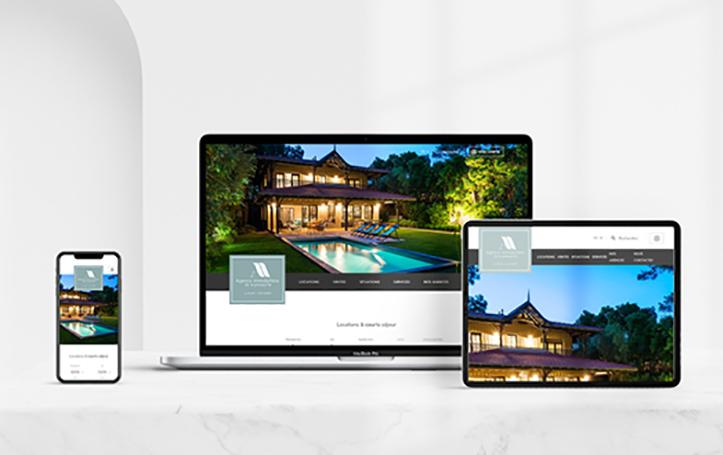 Création de site web et développement de votre présence en ligne - Pack Expert Display None